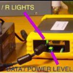 Active UWB Secure RFID