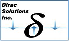 Dirac Solutions Inc. (DSI) Logo