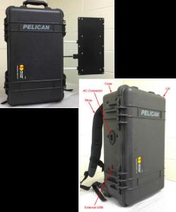 PR310 UHF RFID Reader